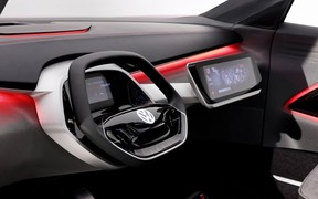 «Інвестиція в майбутнє: Volkswagen віддав 800 млн доларів на виробництво електрокарів в США»