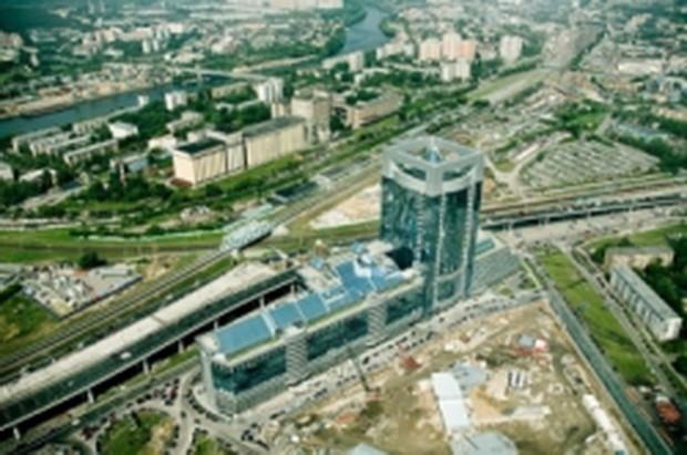 Инвесторам запретили застраивать центр Москвы