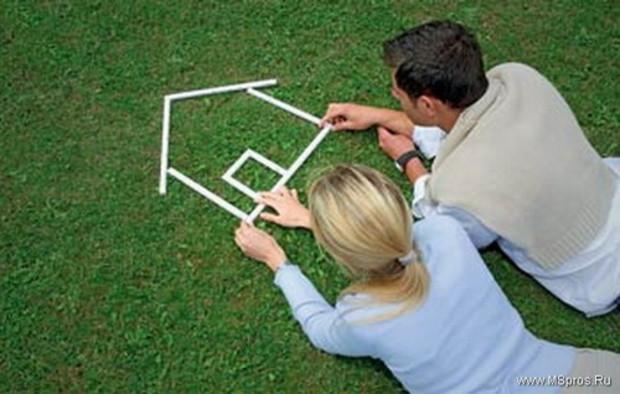 Ипотечное кредитование возродиться к 2013 году
