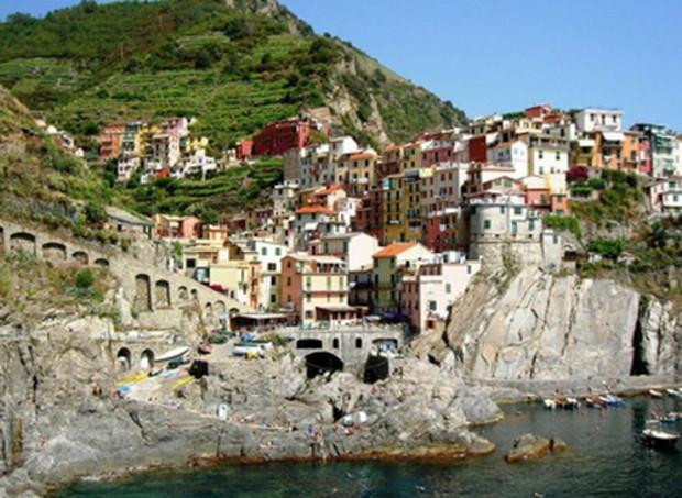 Италия распродает недвижимость