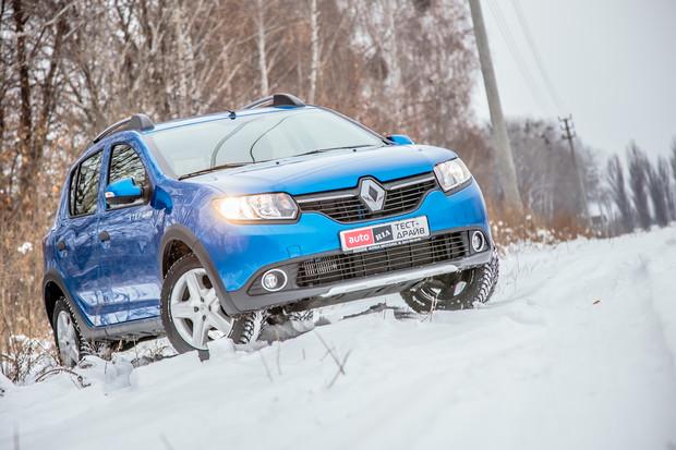Итоги длительного тест-драйва Renault Sandero Stepway