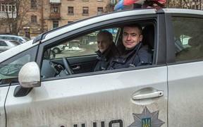 Из России с инспекцией: Блогер «проверил» полицию Киева