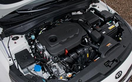 Из-за проблемных двигателей Hyundai Kia Group оштрафовали в США