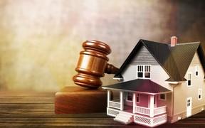 Изменен порядок реализации арестованного имущества