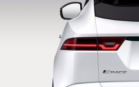 Jaguar анонсировал новый компактный кроссовер E-Pace