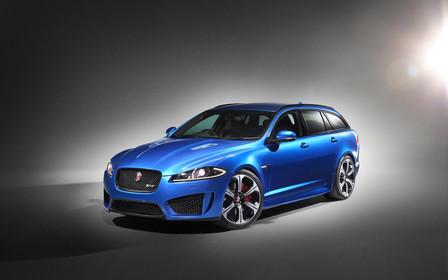 Jaguar будет выпускать кроссоверы вместо универсалов