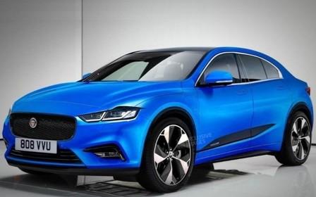 Jaguar готує конкурента Tesla Model 3. Яким він буде?