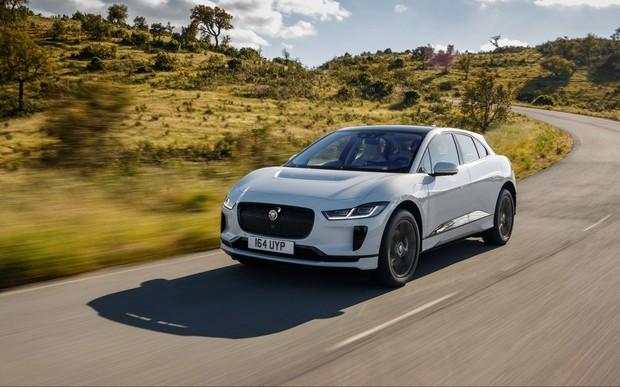 Jaguar Land Rover та BMW Group оголошують про співробітництво