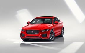 Jaguar XE 2020 модельного года: Обзор модели