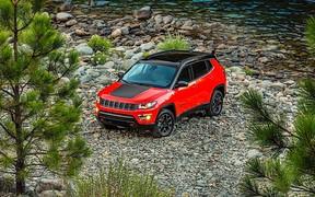 Jeep Compass c пробегом. Что можно купить сейчас?