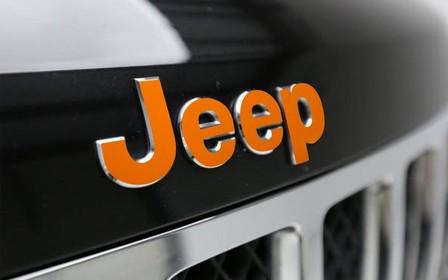Jeep выпустит конкурента Suzuki Jimny
