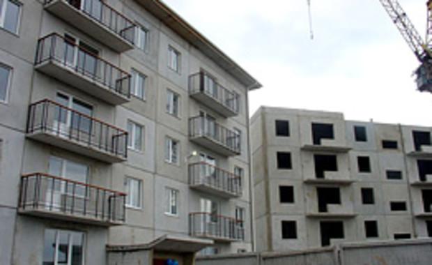 К 2014 году Москву полностью очистят от старых пятиэтажек