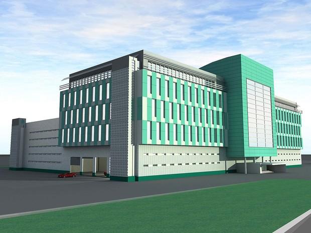 К концу года будет открыто 3 складских комплекса