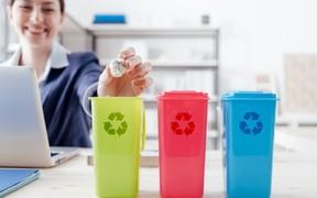 Кабмин будет поощрять украинцев сортировать мусор