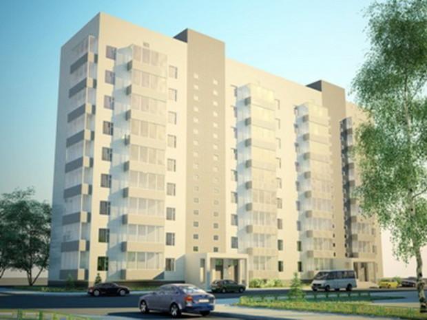 Кабмин обещает строить 10 млн «квадратов» жилья в год