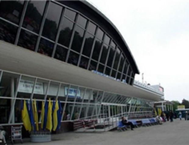 Кабмин одобрил выделение аэропорту Борисполь 3,8 га земли