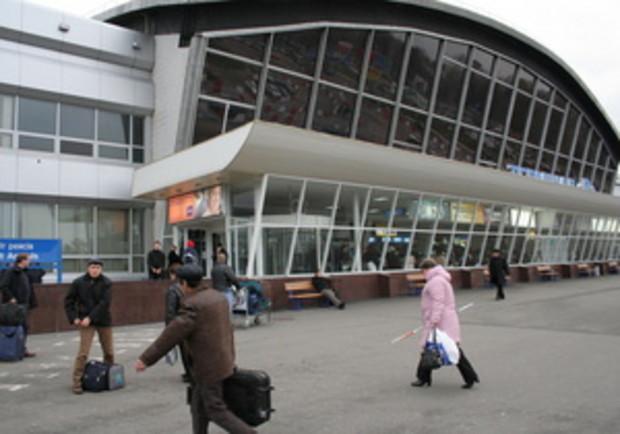 Кабмин передумал строить паркинг в «Борисполе»