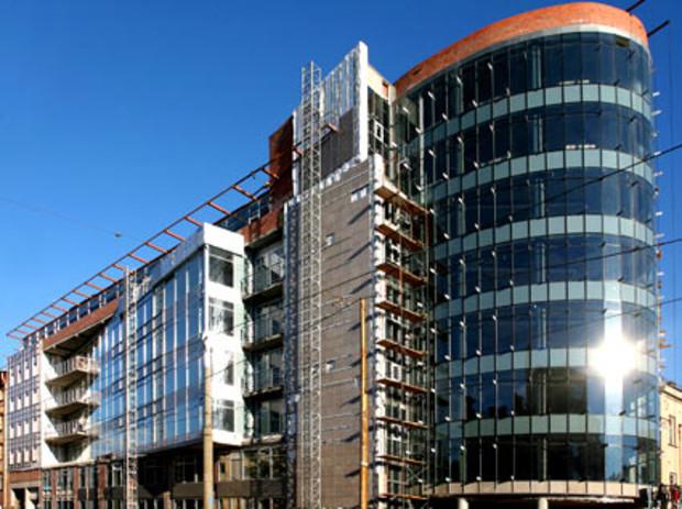 Кабмин поддержит строителей оплатой кредитных процентов