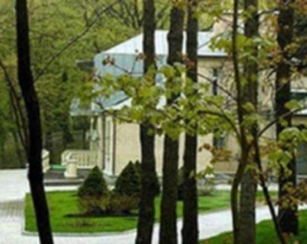 Кабмин распорядился о резиденции «Межигорье»