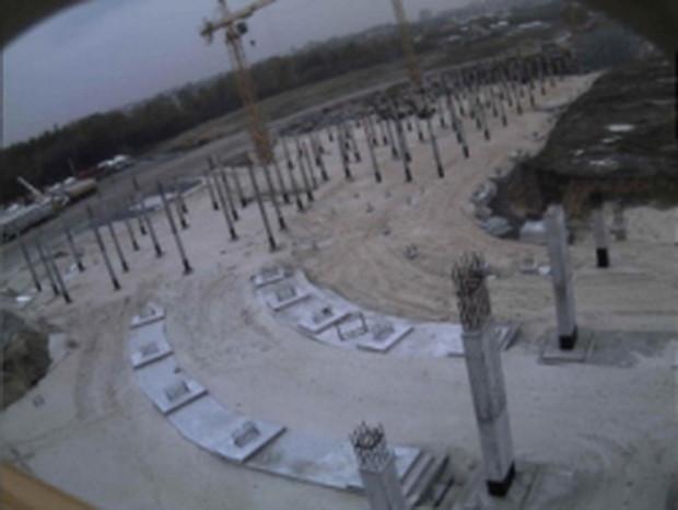 Кабмин выделит 200 млн грн на строительство стадиона во Львове