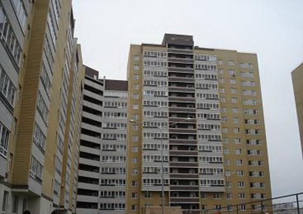 Кабмин взялся за регулирование рынка жилья