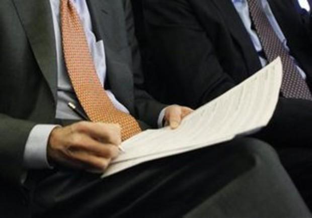 Кабмин законодательно сократит сроки выдачи разрешений на строительство