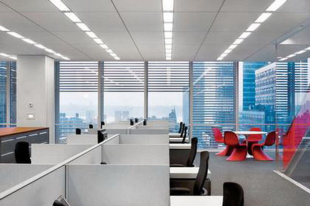 Качественных офисов на всех не хватит