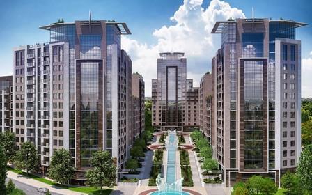 Як змінилася ціна київських новобудов за зиму 2019/2020?