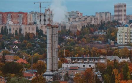 Как изменилась цена в новостройках Харькова в октябре