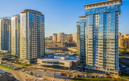 Як змінилися ціни на первинну нерухомість в Києві з весни 2020?