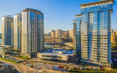 Как изменились цены новостроек Киева за III квартал