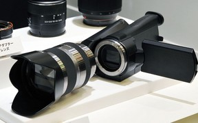 Как купить бу/новые видеокамеры и видеотехнику на доске объявлений