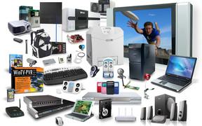 Как купить компьютерные комплектующие для различной техники через интернет