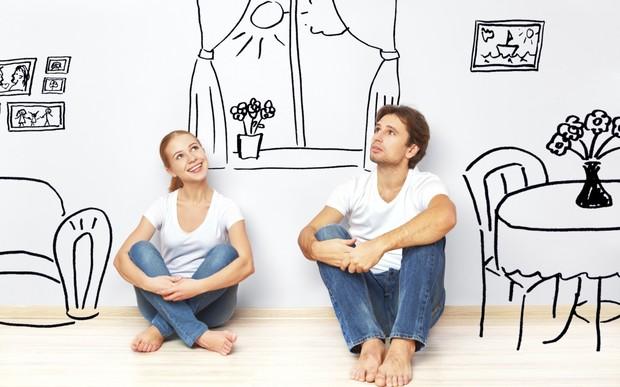 Купить квартиту в ипотеку