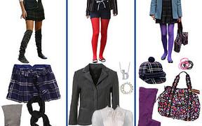 Как купить одежду, аксессуары на RIA.com