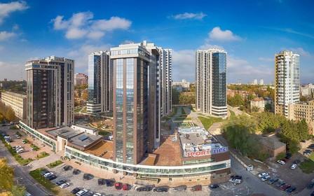 Як змінювалась ціна квадрата в новобудовах Дніпра взимку 2019-2020?