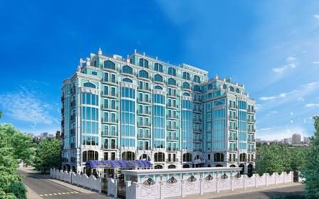 Як змінювалась ціна новобудов в Одесі навесні