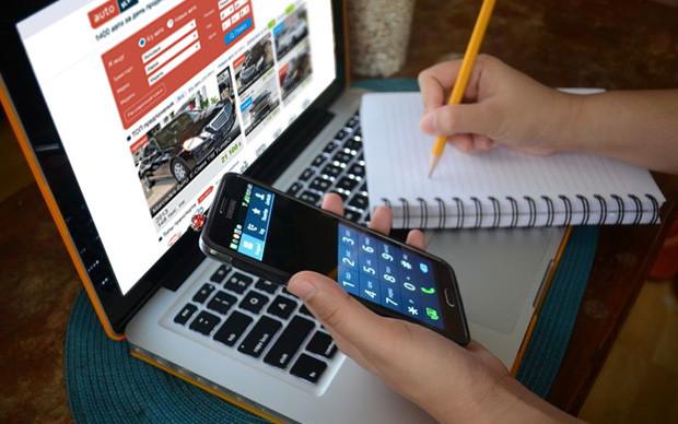 Франківець розкрив шахрайську схему покупки елітних авто за заниженими цінами
