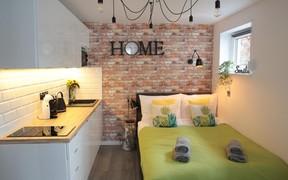 Как оформить маленькую квартиру