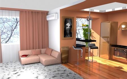 Як оформити, узгодити і узаконити перепланування квартири в 2019
