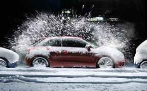 Как подготовить автомобиль к зиме: Охлаждающая жидкость