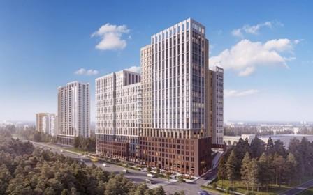 Как подорожала киевская первичная недвижимость за I квартал 2020?