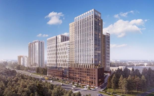 Як подорожчала київська первинна нерухомість за I квартал 2020?