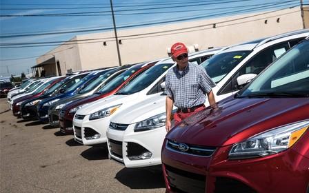 Як вплинув карантин на рішення і можливості щодо купівлі авто. Результати опитування