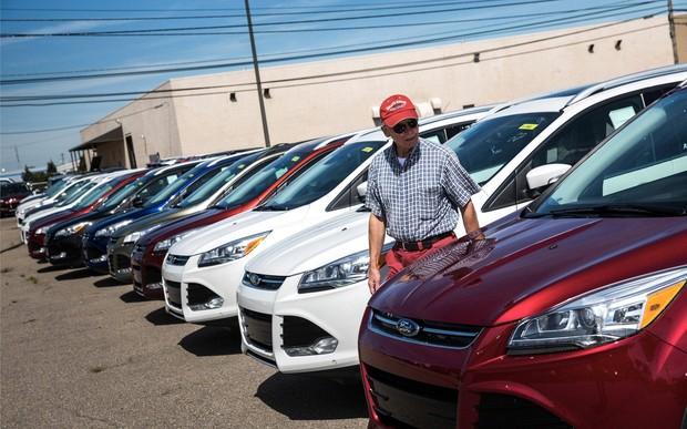 Как повлиял карантин на решения и возможности по покупке авто. Результаты опроса