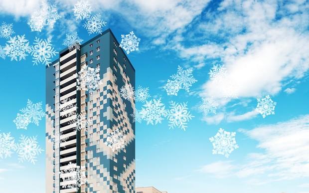 Как празднуют Новый год застройщики: ТОП-15 акций по Украине