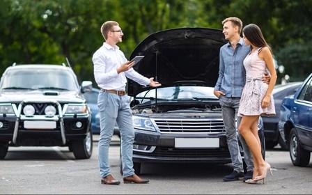 Як продати автомобіль швидше