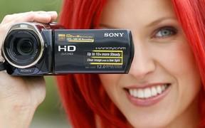 Как продать быстро видеокамеру?