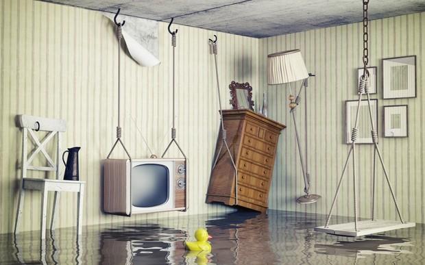 Защита от затопления домов и квартир