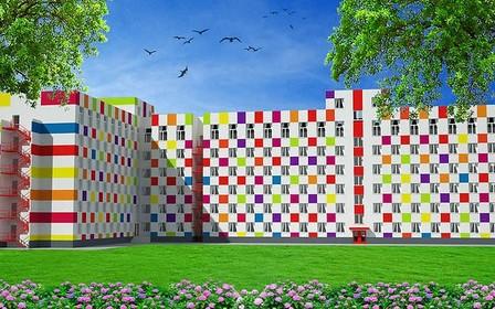 Как продвигается строительство ЖК «Бестужевские сады»